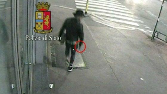 Omicidio piazzale Loreto, confermati in appello i 18 anni per uno dei killer