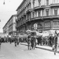 """""""Quando pensavamo di cambiare il mondo"""": in mostra gli scatti della Milano anni '70"""