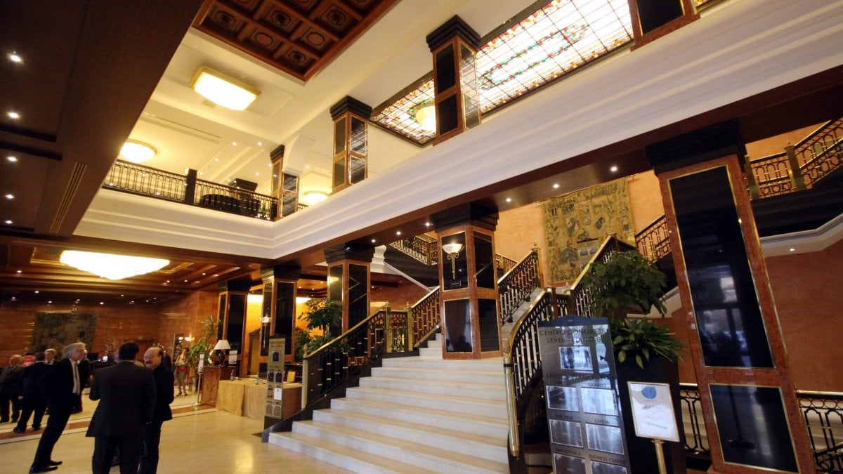 Hotel Roma Milano Corso Lodi