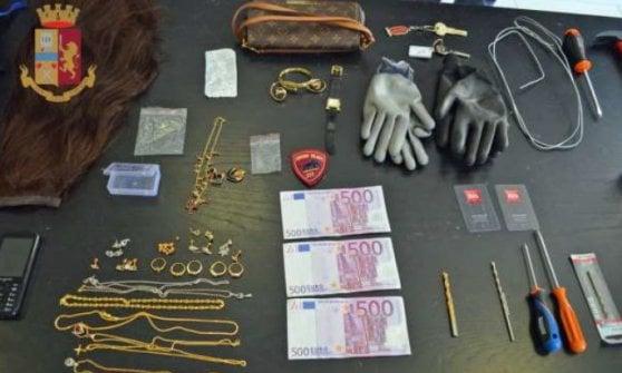 Furti in hotel, turisti americani derubati di 20mila euro in gioielli: due fermati a Milano