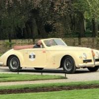 Brescia, rubata un'Alfa Romeo del 1942 in gara alla Mille miglia: forse furto su commissione