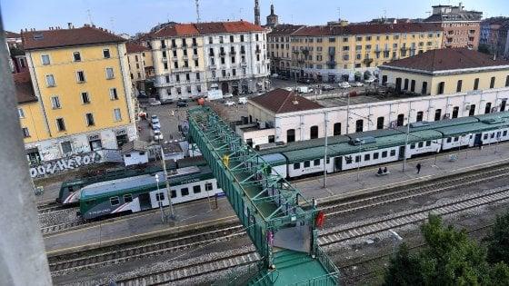"""Corse soppresse, il sindaco di Vigevano denuncia Trenord: """"Noi dalla parte dei pendolari"""""""