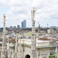 La generosità dei privati per il Duomo di Milano, in sei anni raccolti 7 milioni di euro: 700mila dai cittadini