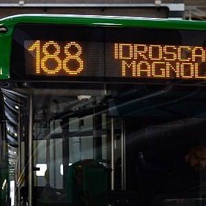 Parte la linea della movida: autobus notturni da Porta Vittoria all'Idroscalo