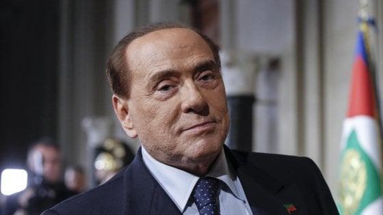 Berlusconi di nuovo candidabile, la procura generale non si oppone: definitiva la riabilitazione