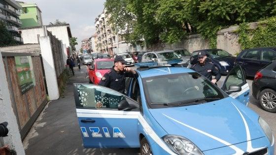 Milano, omicidio nella notte: accoltella il socio per le avances alla compagna