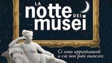 Notte europea dei musei: aperture straordinarie e ingressi a 1 euro