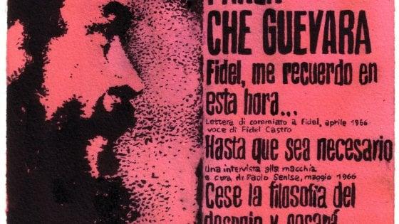 Il '68 della musica, della politica e della persona: gli anni ribelli raccontati dal fumettista Elfo