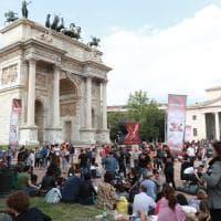 """A caccia di talenti tra storie, sogni e musica: in migliaia a Milano ai casting di """"X Factor"""""""