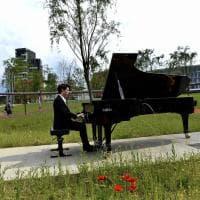Piano City: 470 concerti e 100mila presenze per un week end di musica dal centro alle periferie
