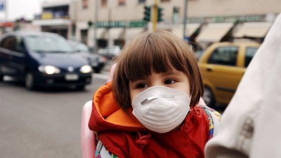 Milano, biossido di azoto oltre i limiti in una scuola su du