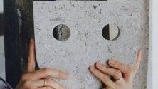 Visita in anteprima alla Galleria Campari: la mostra di Sàri Ember