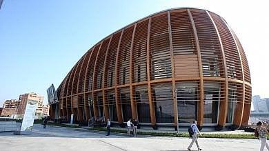 Porta Nuova: Coima acquista per 45 milioni  l'Unicredit Pavilion   -  Le immagini