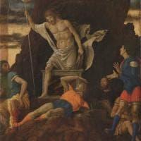 Bergamo, scoperto un Mantegna all'Accademia Carrara: si pensava fosse un'opera di bottega, vale 30 milioni di dollari