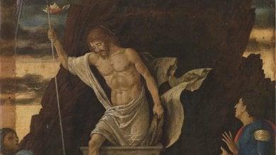 Scoperto un Mantegna all'Accademia Carrara: si pensava fosse un'opera  di bottega, vale 30 milioni di dollari