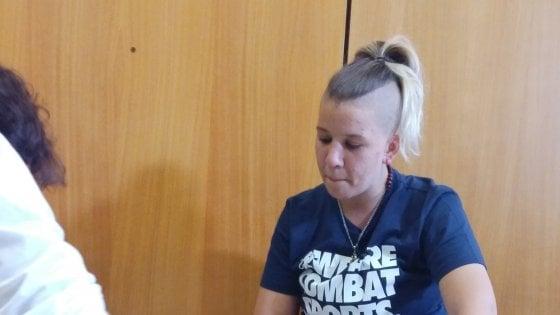 Gara di solidarietà via web per la boxeur milanese Novarria: riceve una protesi nuova dopo il furto subito
