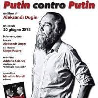 Milano, presentazione di un libro con il neofascista Murelli: protestano