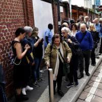 Milano: Mudec evacuato dai pompieri in pausa pranzo
