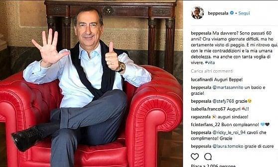 """Ladri in casa del sindaco Sala: rubati oggetti di valore, """"risparmiati"""" documenti e computer"""