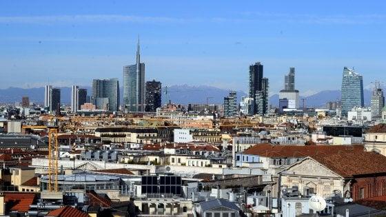 Milano è la settima città più cara al mondo, Roma è 28esima: pesano i salari medi più bassi