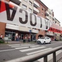 Milano, bambino di otto anni investito da una moto davanti all'asilo: è grave