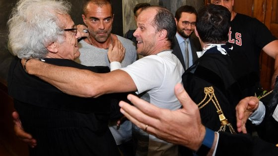 Milano, processo Uva: assolti in appello tutti gli imputati