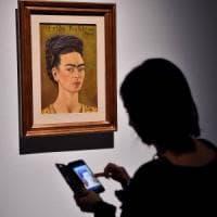Frida Kahlo sbanca il Mudec: i visitatori sono stati 358mila, è la terza mostra più vista...
