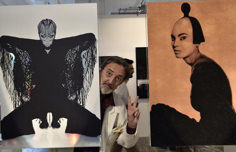 """""""Paratissima"""" a Milano: 114 artisti sconosciuti in cerca di successo"""