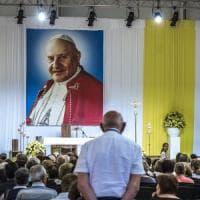 Hackerato il sito della peregrinatio delle spoglie del Papa buono: ai fedeli chiesto l'ingresso ma è un falso