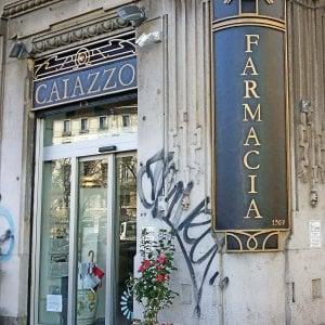 'Ndrangheta, il Comune di Milano revoca la licenza alla farmacia Caiazzo