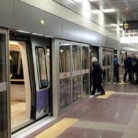 Zaino sospetto sulla metropolitana Lilla,  stazione evacuata e linea 5 ferma per 40 minuti