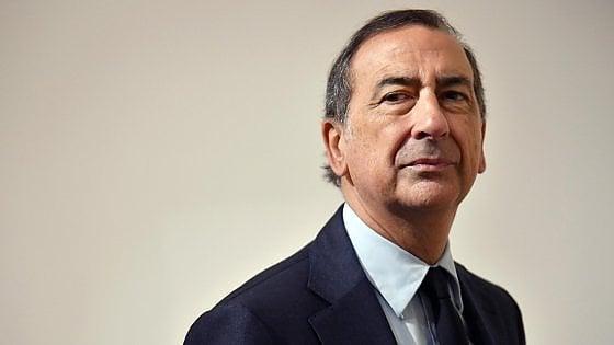 """Sala: """"Aspetto Salvini al varco, tuteli gli interessi di Milano e del Nord"""""""