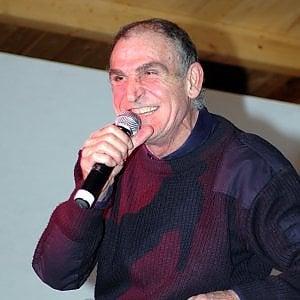 Morto Gino Santercole, nipote e autore di Adriano Celentano