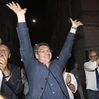 Comunali 2018, a Brescia tiene il centrosinistra. Confermato Del Bono: