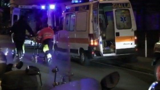 Cremona, auto esce di strada e prende fuoco: una ragazza muore carbonizzata