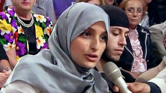 Terrorismo, confermati in appello a Milano 9 anni per Fatima: fu la prima foreign fighter italiana
