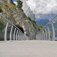 Ciclabile dei sogni, il tratto sul Garda apre il 14 luglio: decine di migliaia di interessati su Facebook