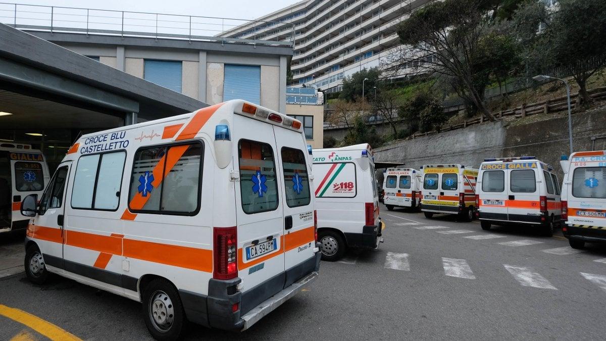 Un uomo è morto a Fiesco, in provincia di Cremona,