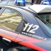 """Furti e rapine nel nord Italia, 23 arresti. I carabinieri di Pavia: """"Commessi almeno 94..."""