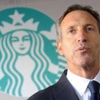 I Comuni virtuosi a Starbucks:
