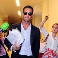 Tribunale di Milano, il pg chiede che Fabrizio Corona torni in carcere: