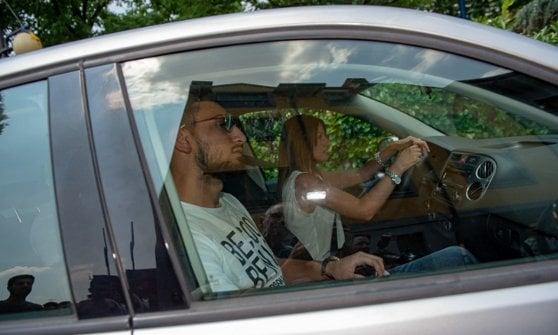 """Maturità al via per Donnarumma, il portiere del Milan punta su Bassani: """"E' andata bene"""""""
