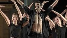 OnDance, la festa della danza chiude con trentamila spettatori, Bolle: