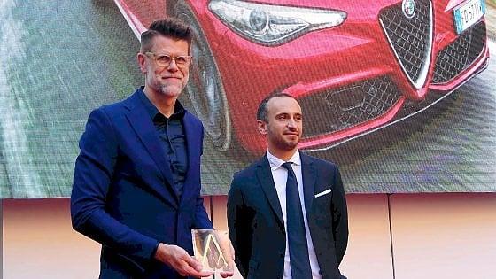 Compasso d'oro, dall'Alfa Romeo Giulia alla Fondazione Prada: i 16 vincitori del Nobel del Design
