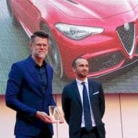 Compasso d'oro, dall'Alfa Romeo Giulia alla Fondazione Prada: i 16 vincitori