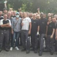 Milano: malato di leucemia, i colleghi gli