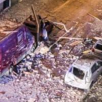 Esplosione palazzina a Sesto, chiuse le indagini: