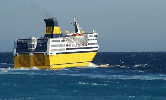 Sui traghetti per studiare lo stato di salute del Mediterraneo: dalla Bicocca gli scienziati del Dna del mare