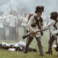 La rievocazione della battaglia di San Martino e Solferino nel Bresciano: il fotoracconto