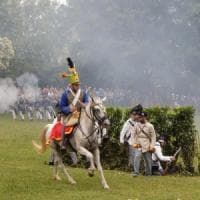 Quando la storia dà spettacolo: in migliaia per assistere alla rievocazione della battaglia di San Martino
